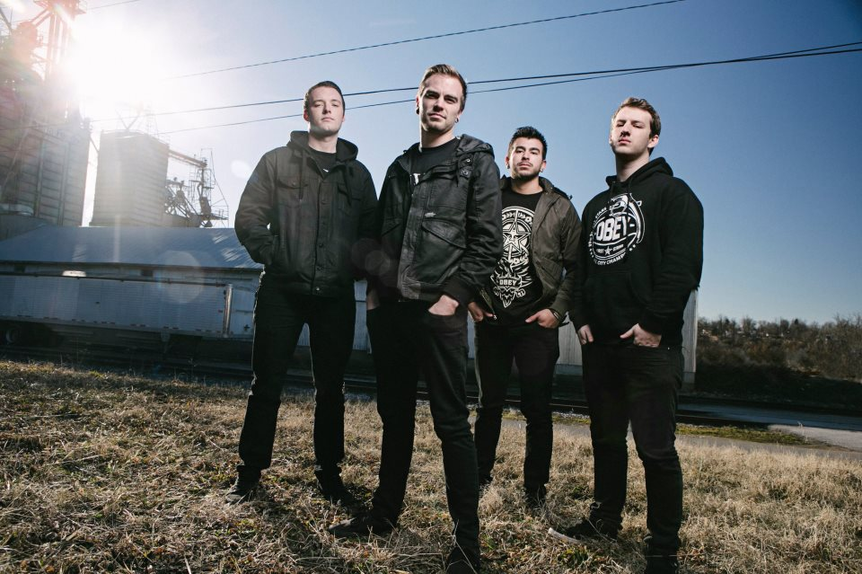 Righteous Vendetta – 1st ROAD BLOG from U.S. Tour with HURT