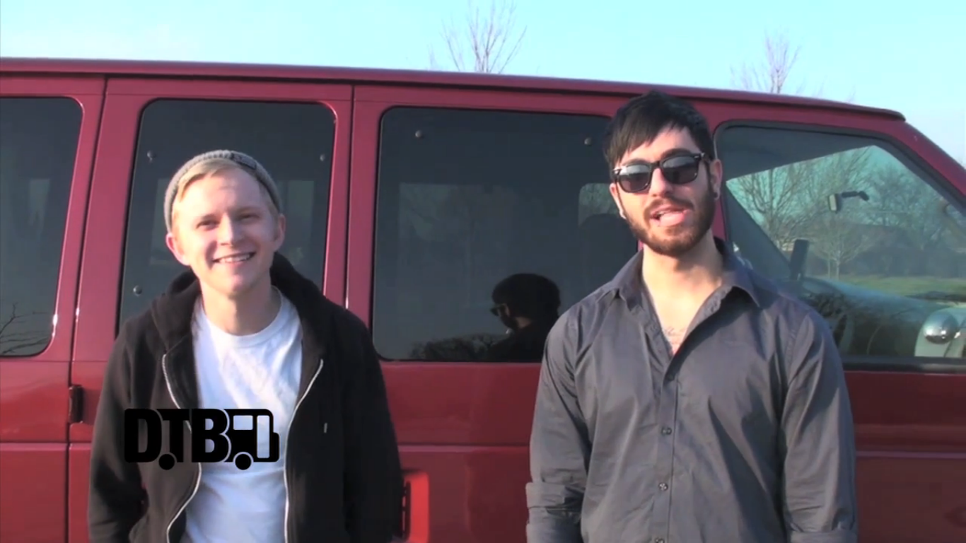 Serianna – BUS INVADERS Ep. 431 [VIDEO]