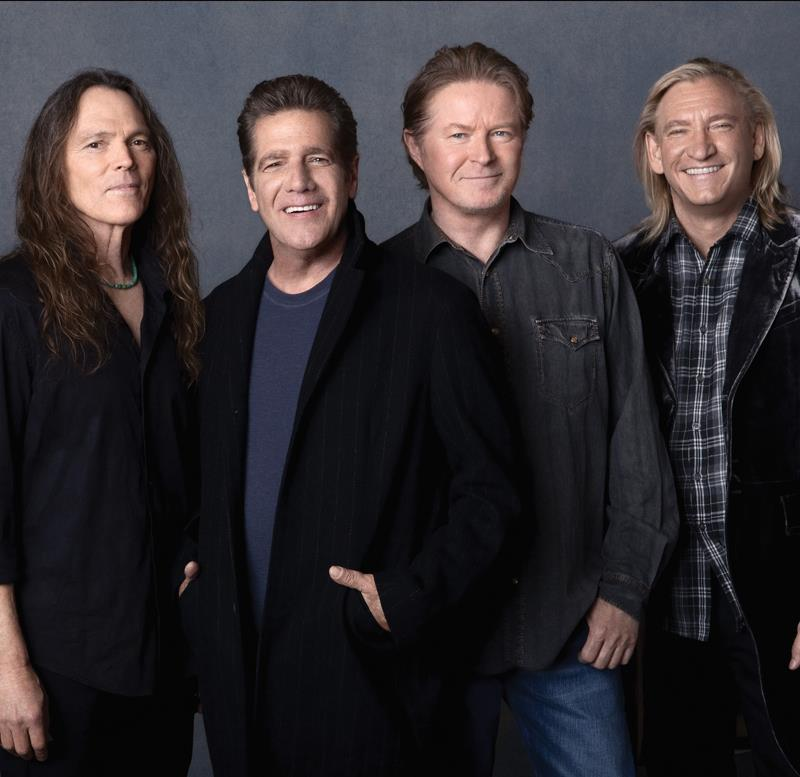 "The Eagles Announce ""History Of The Eagles Tour"""