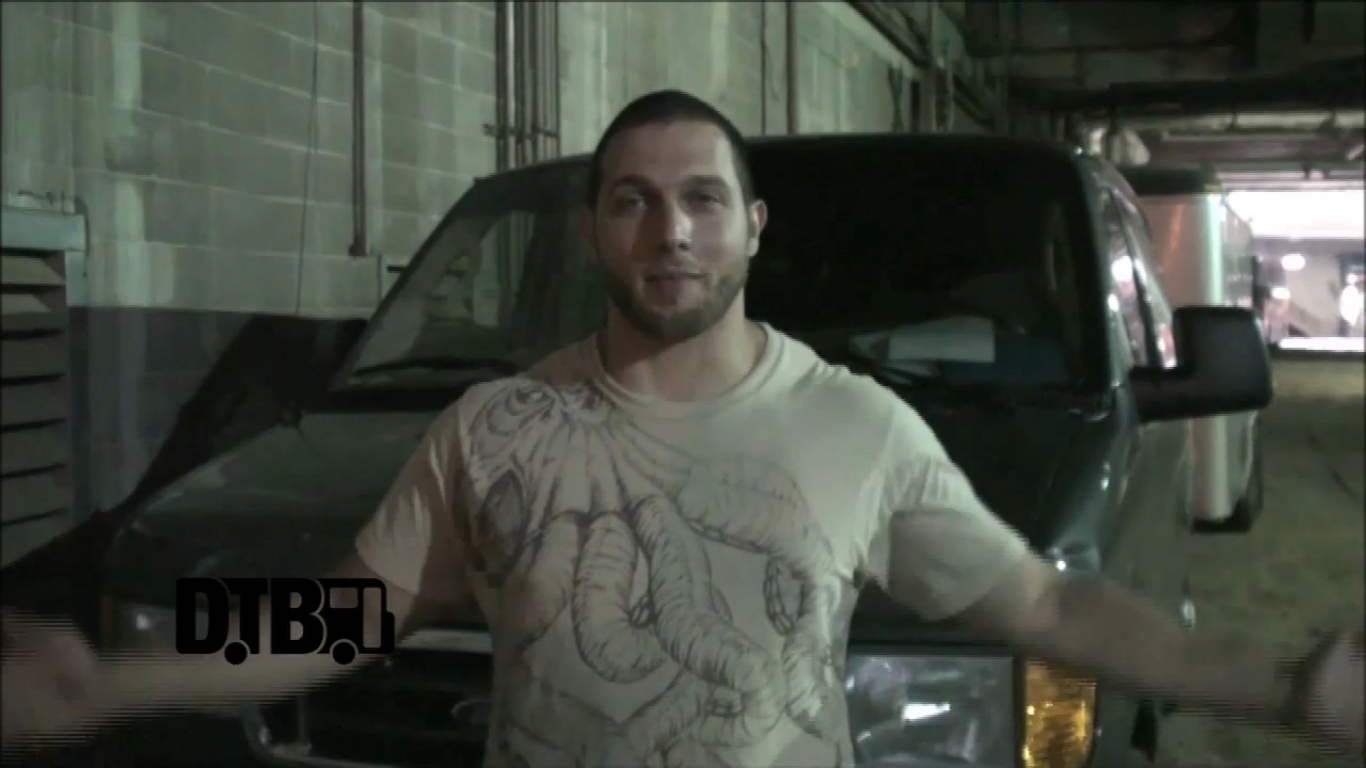 The Red Chord – BUS INVADERS Ep. 447