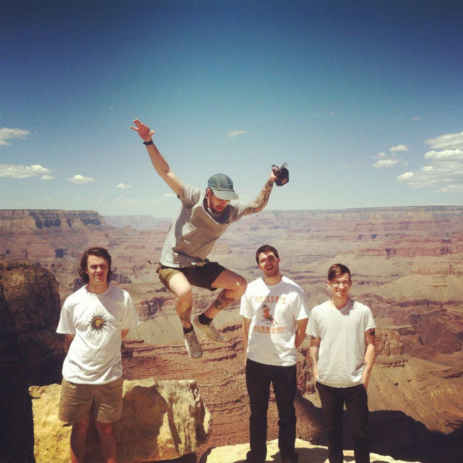 Title Fight's USA Fall Tour 2013 – REVIEW