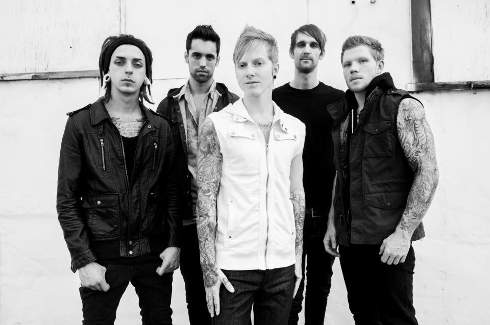 """A Skylit Drive Adds More Dates to """"The Rise Up Tour"""""""