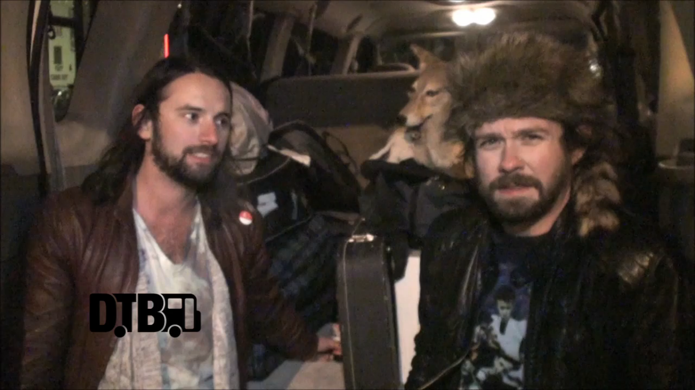 Bend Sinister – TOUR TIPS [VIDEO]