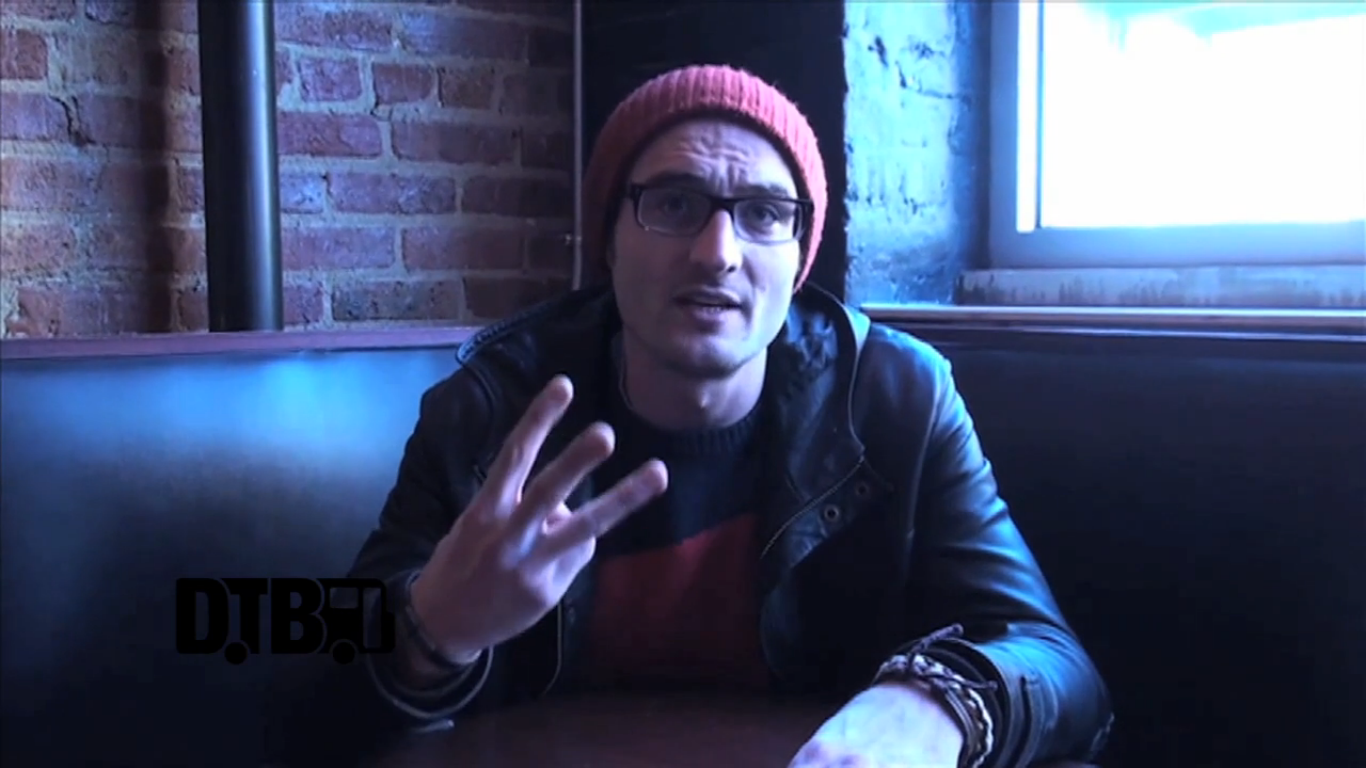 Cute Is What We Aim For – CRAZY TOUR STORIES [VIDEO]