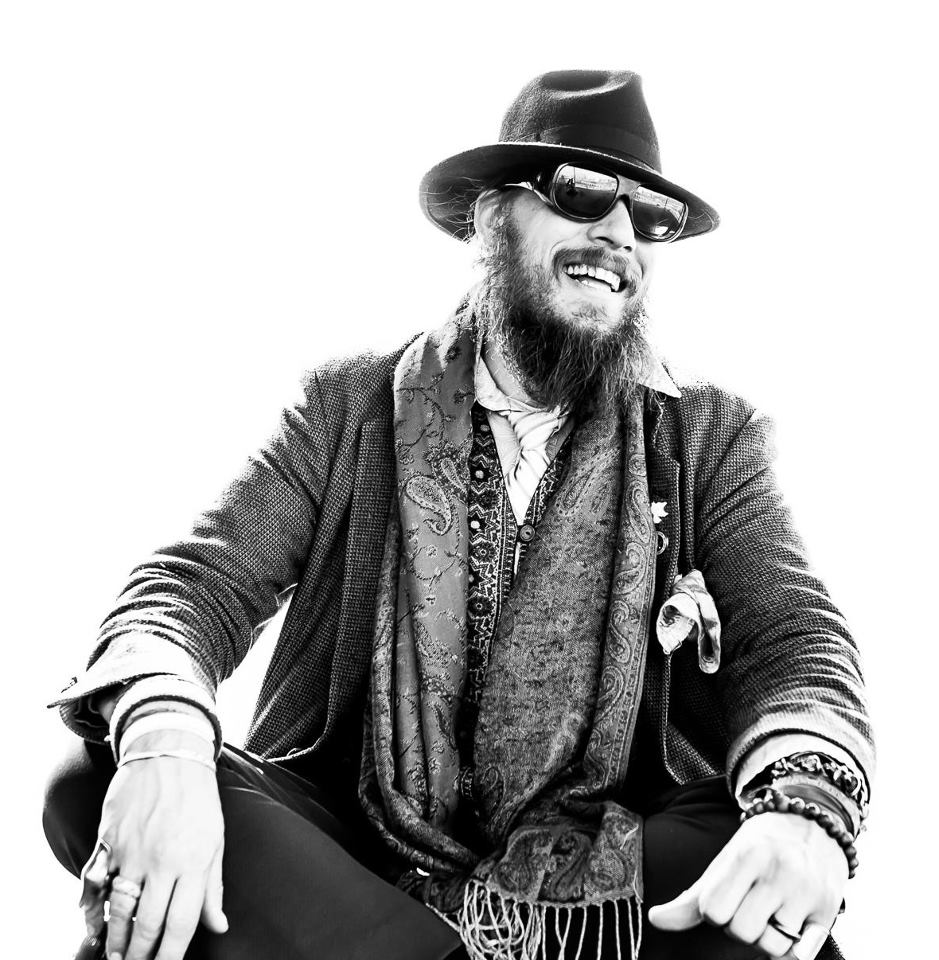 Nicholas David (from The Voice) Announces Tour Supporting The Avett Brothers