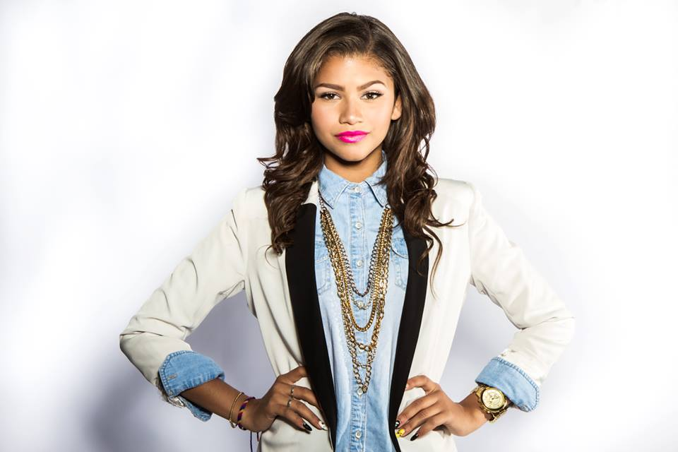 Zendaya Announces Fall Tour Dates