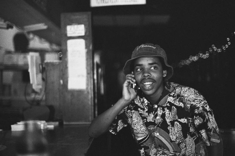 "Earl Sweatshirt's ""Not Redy 2 Leave Tour"" – GALLERY"