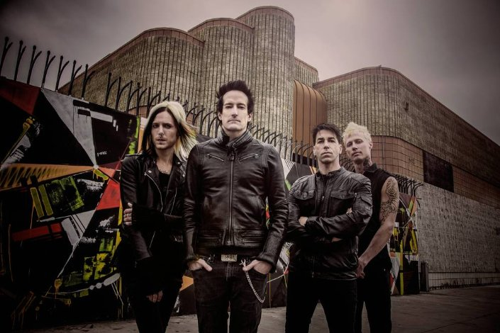 "Filter Announces the ""Self Inflicted"" Headline Tour"