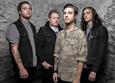 Ice Nine Kills Announce 2014 Headline Tour