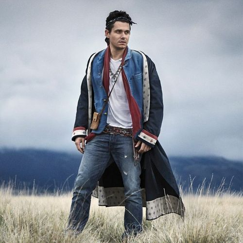 John Mayer Announces U.S. Tour