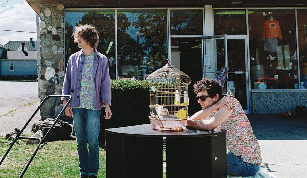 MGMT Announces North American Headline Tour