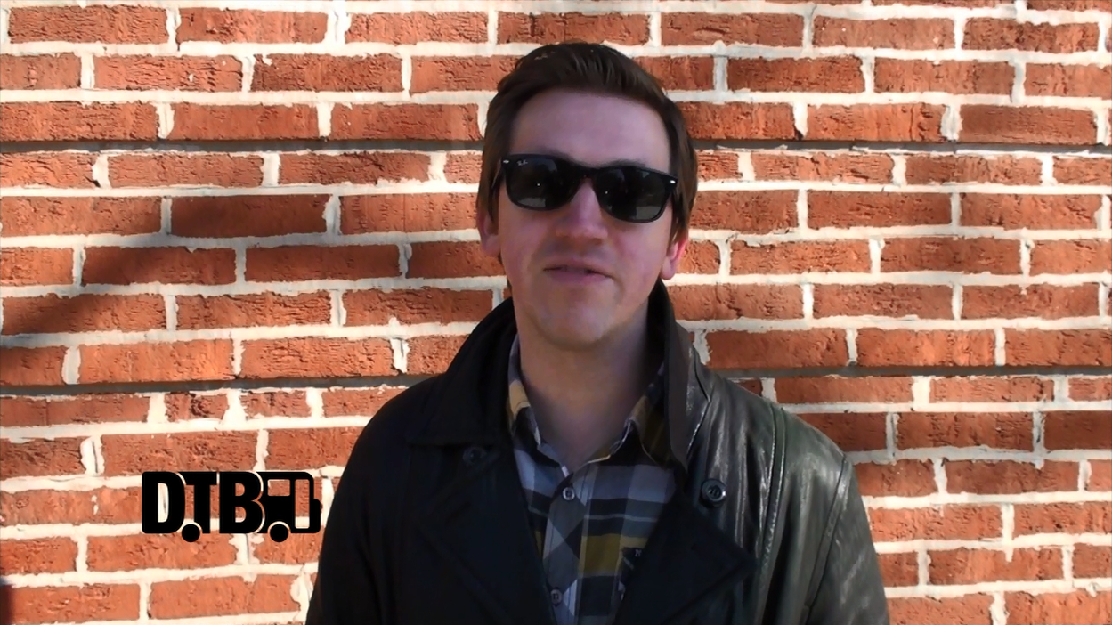 Mark Rose (of Spitalfield) – TOUR TIPS [VIDEO]