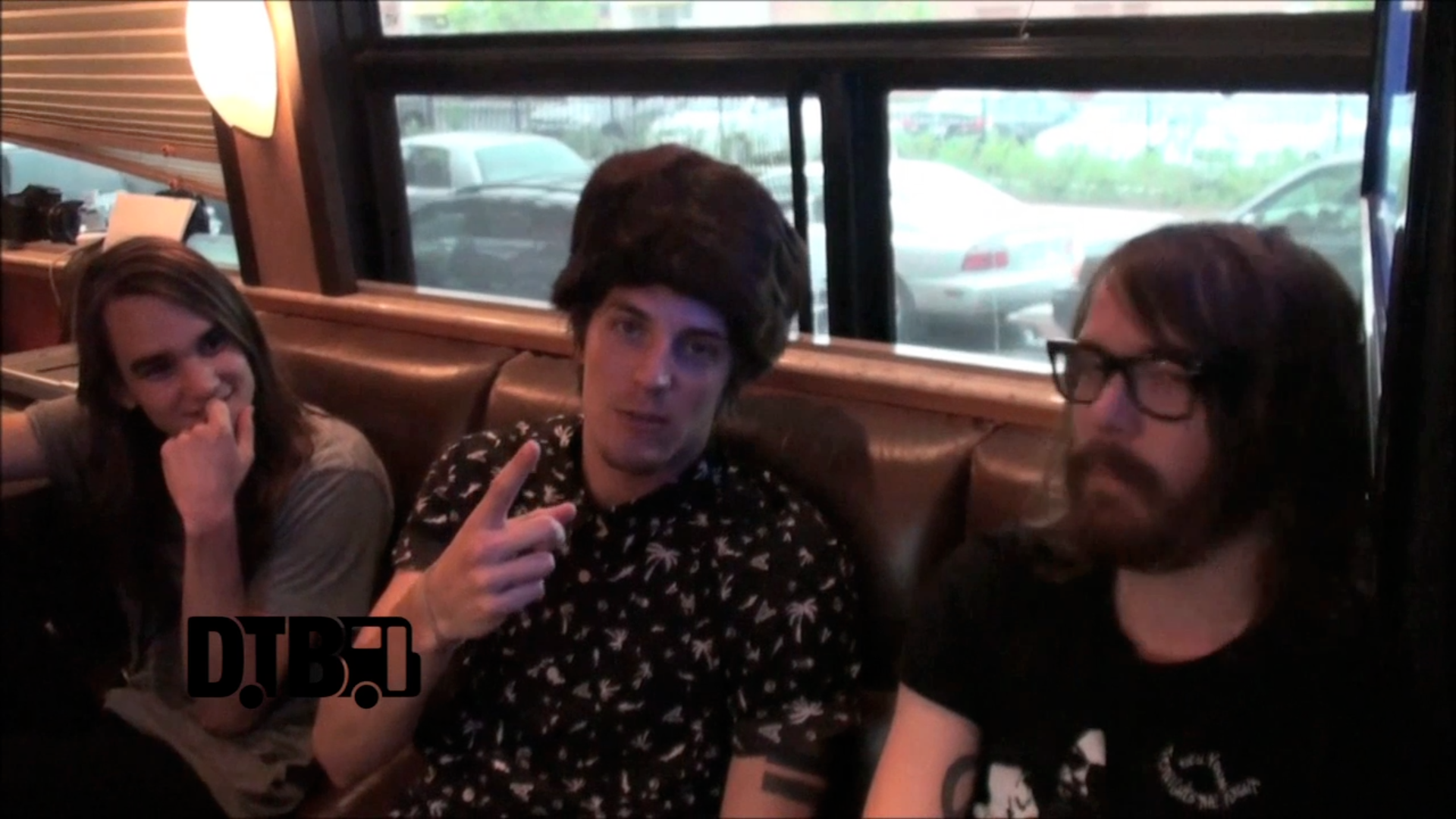 The Maine – TOUR TIPS [VIDEO]