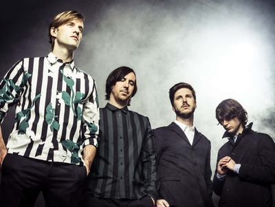 Cut Copy Announces U.S. Tour