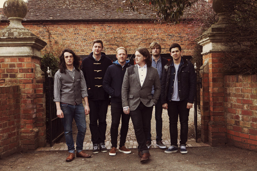 Deaf Havana – 2nd ROAD BLOG from U.S. Tour with Ash