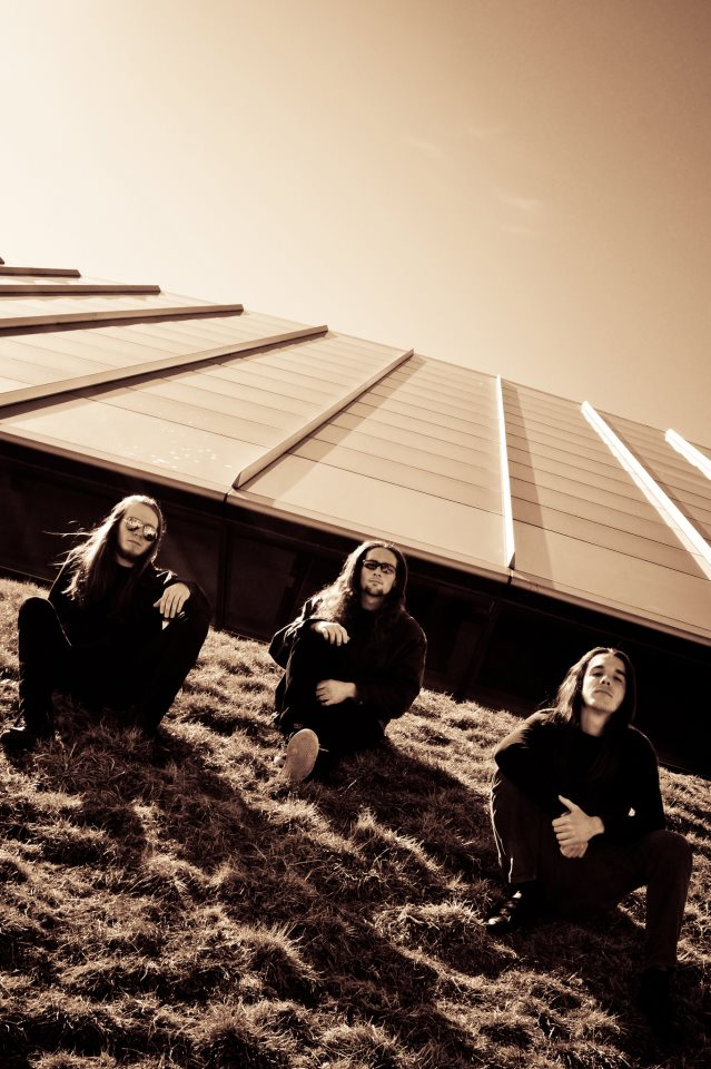 """Diamond Plate – 1st ROAD BLOG from """"Death Angel's North American Tour 2013"""""""