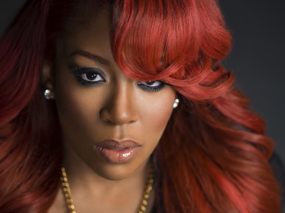 "K. Michelle to Headline ""The Rebellious Soul Tour"""