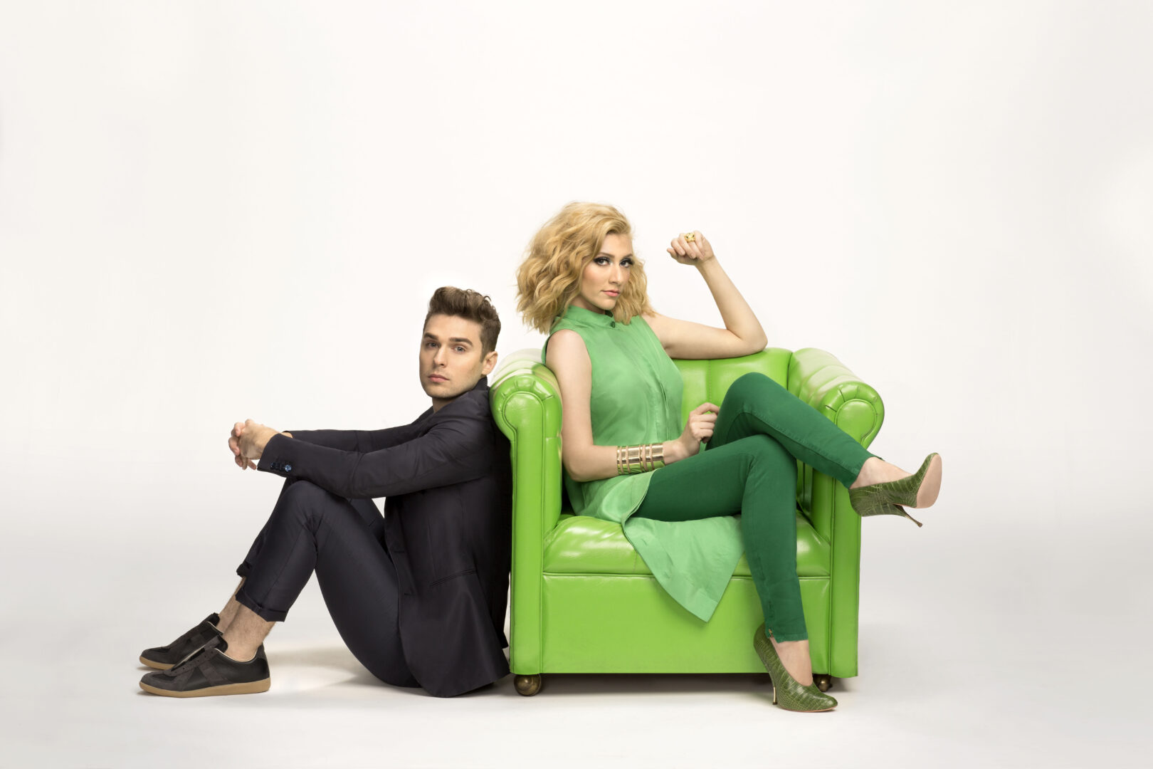 "Karmin Announces the ""Pulses Tour"" for 2014"