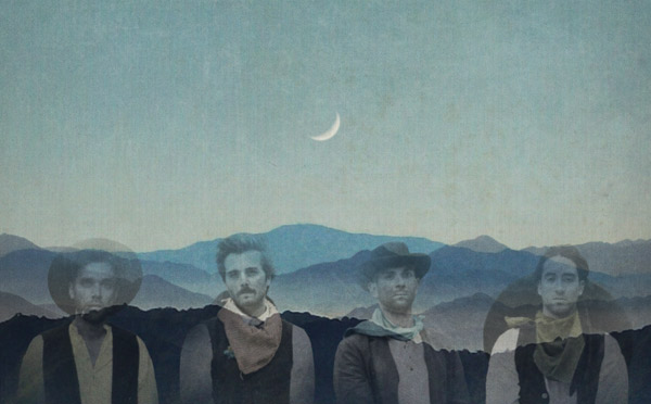 Lord Huron Announces North American Headline Tour
