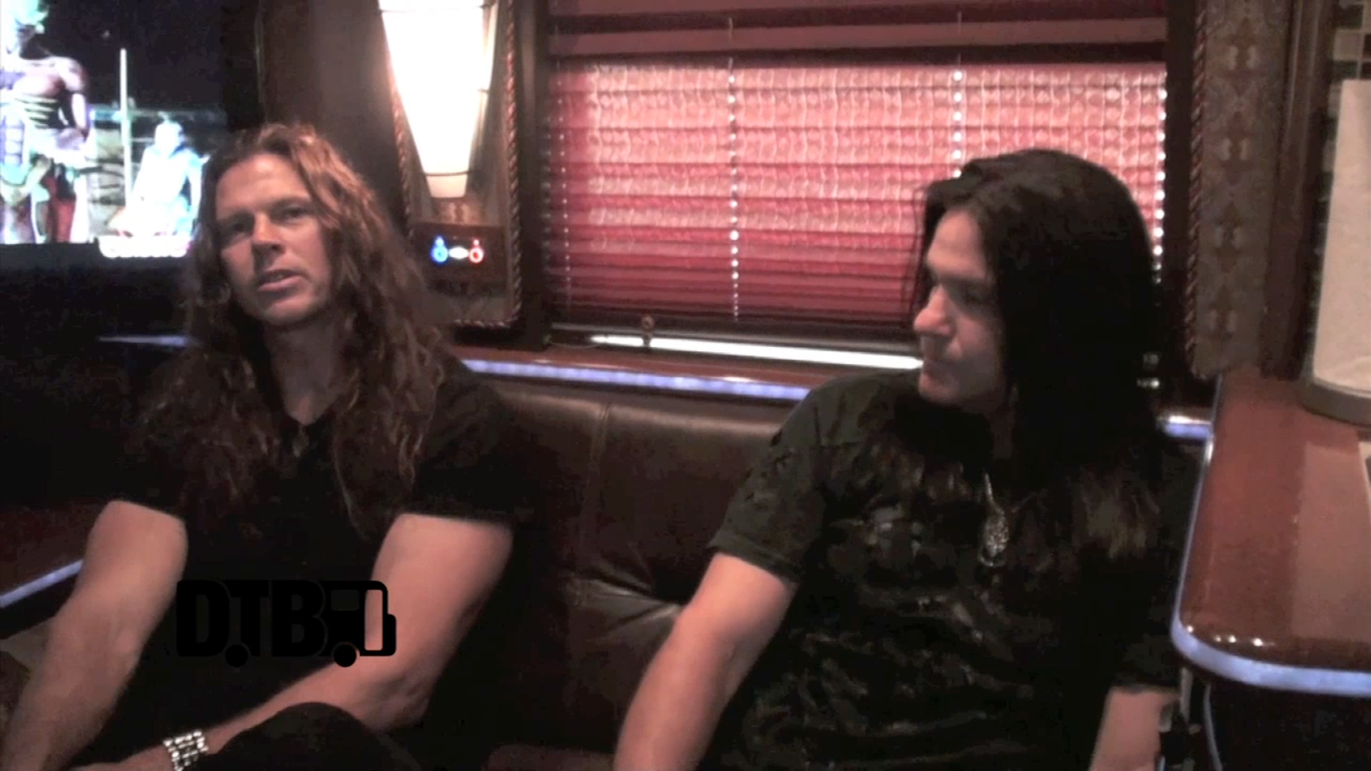 Megadeth – CRAZY TOUR STORIES [VIDEO]