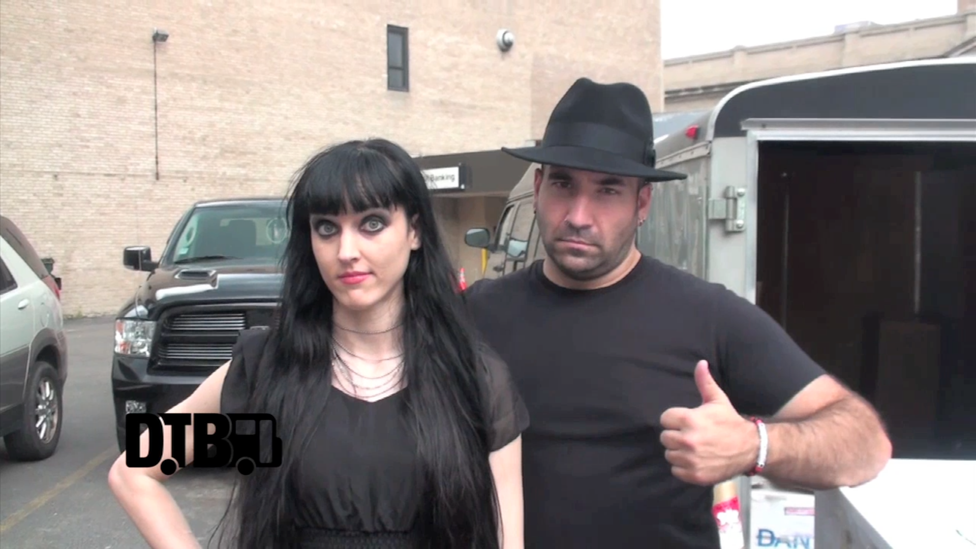 One-Eyed Doll – BUS INVADERS Ep. 509