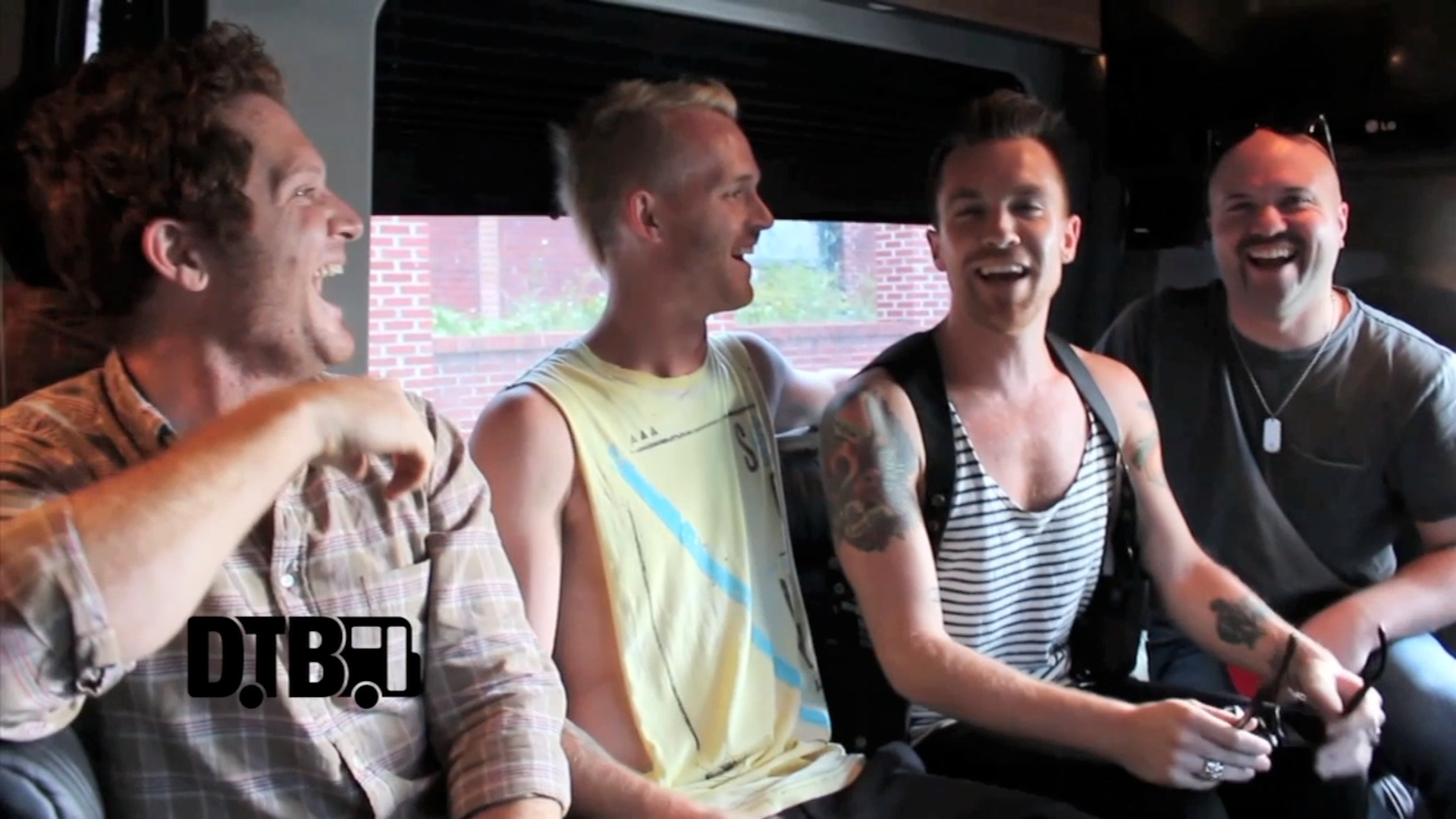 Open Air Stereo – TOUR TIPS [VIDEO]