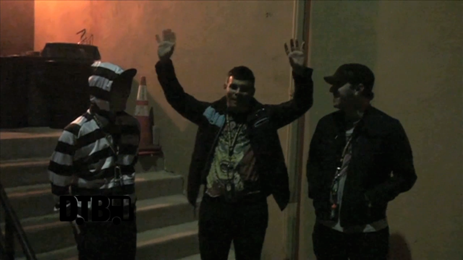 Patent Pending – CRAZY TOUR STORIES [VIDEO]