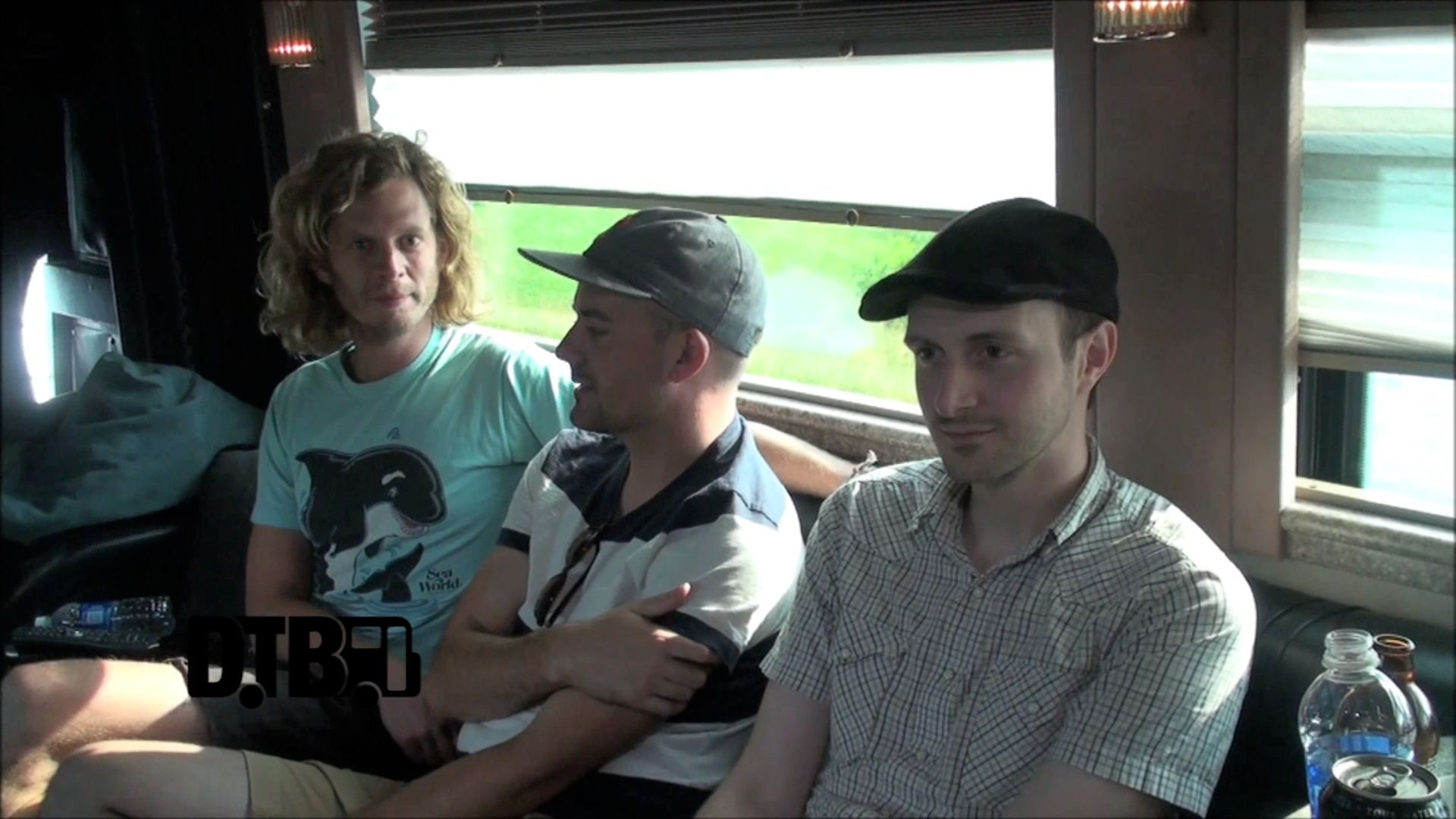 Relient K – TOUR TIPS [VIDEO]