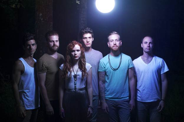 Royal Teeth Announce 2014 Tour