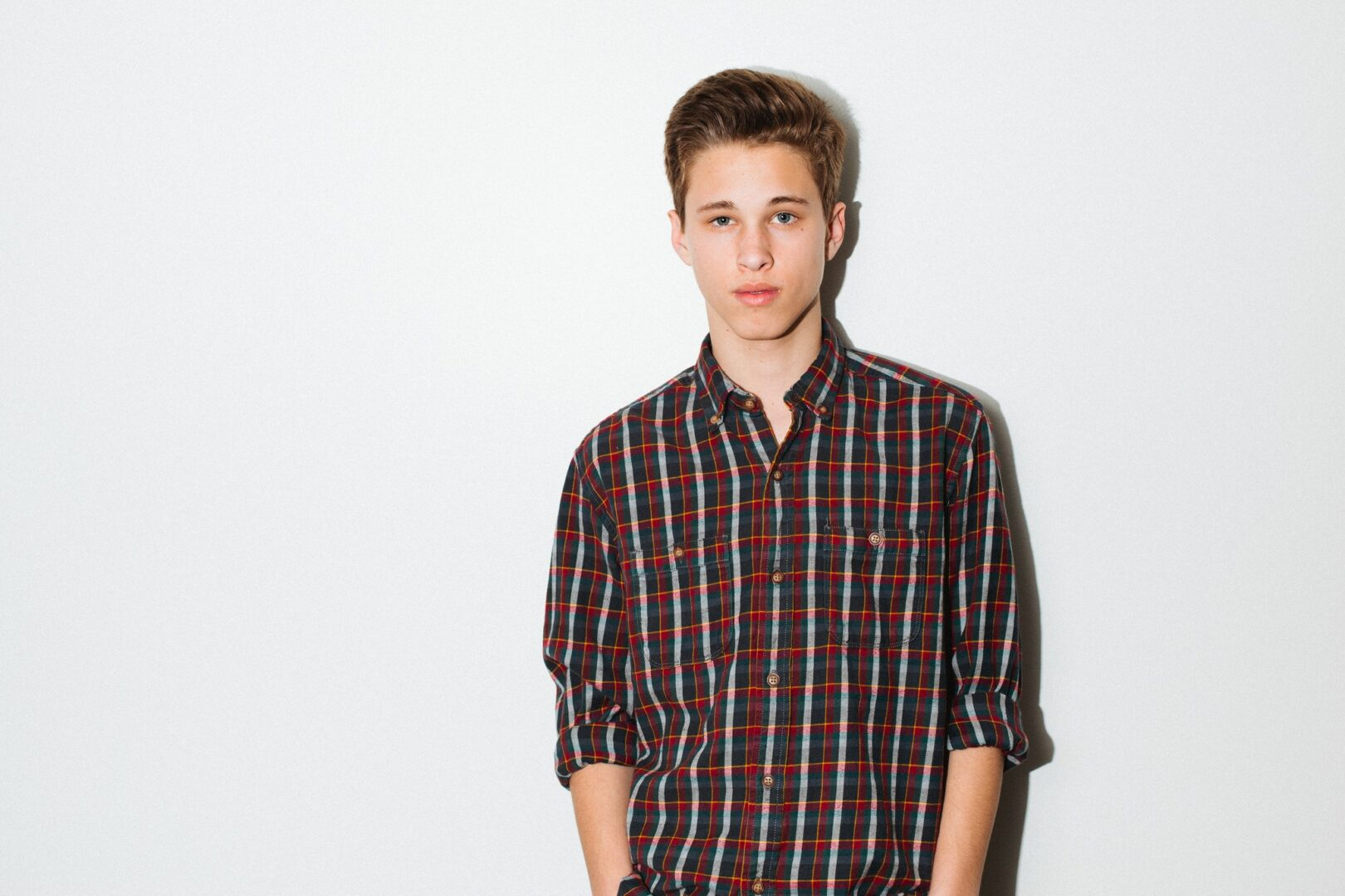 Ryan Beatty Announces North American Tour