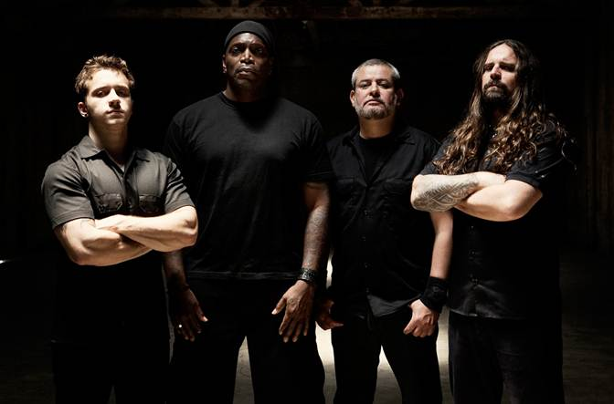 Sepultura Announces 30th Anniversary North American Tour