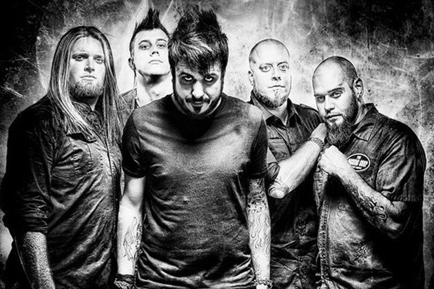 """Surrender The Fall Announces """"Hell or Highwater Tour"""""""