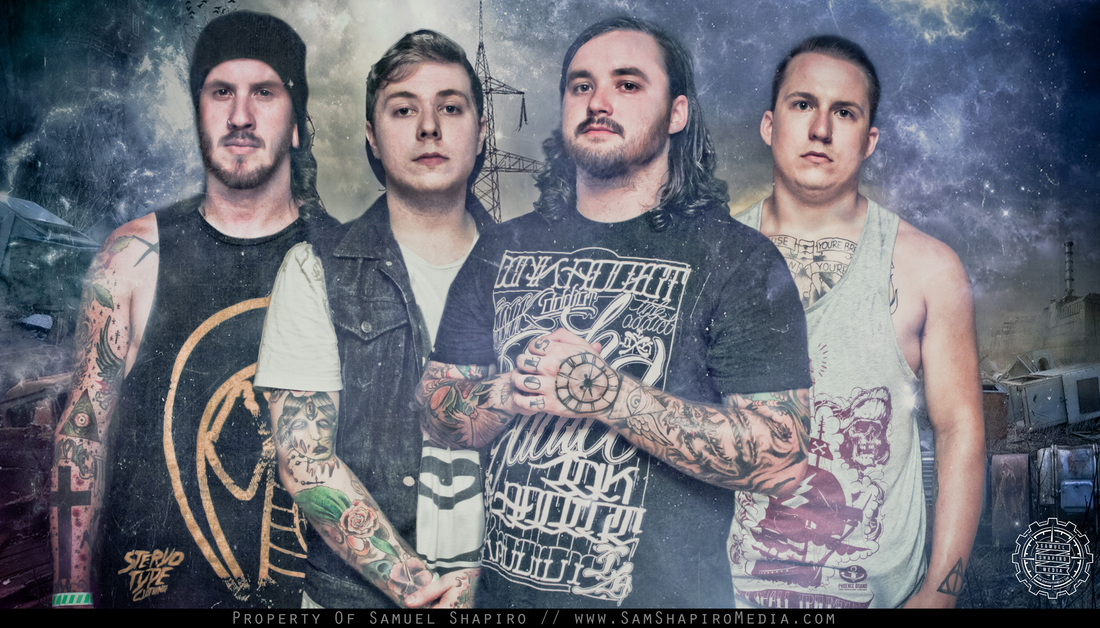 """The Browning – 1st ROAD BLOG from """"The Hypernova Tour"""""""