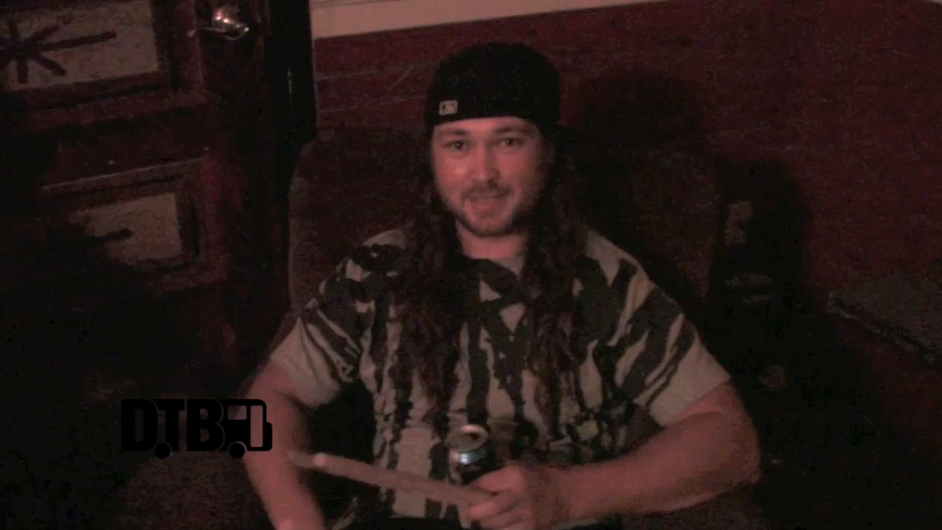 The Devastated – CRAZY TOUR STORIES [VIDEO]