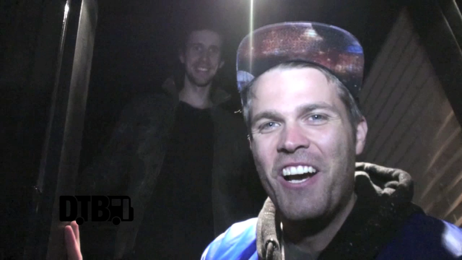 3Oh!3 – BUS INVADERS Ep. 528