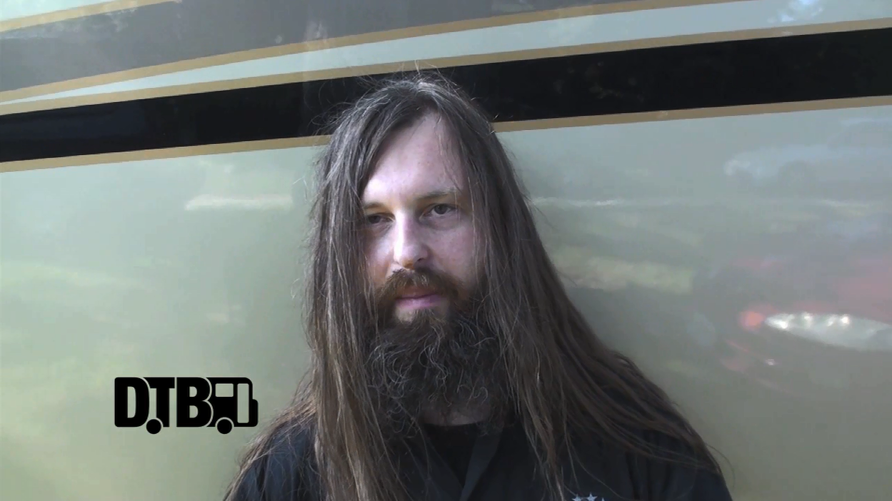 All That Remains – TOUR TIPS [VIDEO]