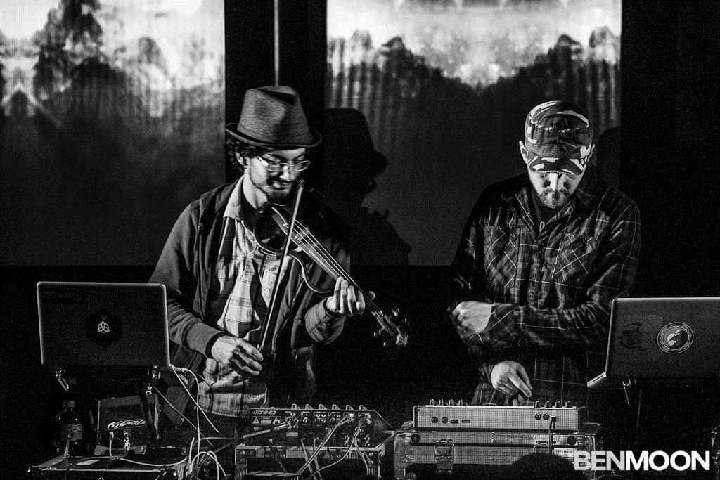 Emancipator Ensemble Announces Winter Tour