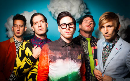 "Family Force 5 Announces ""Tour Stands Still"""