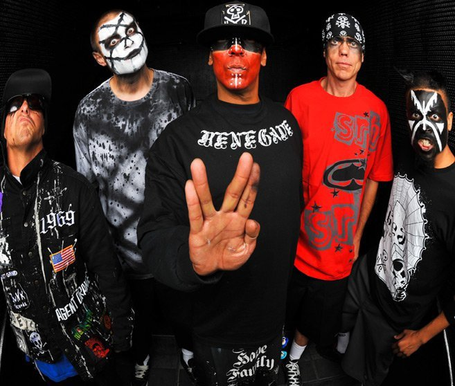 """Hed PE Announces """"Born To Ride 2 Tour"""""""