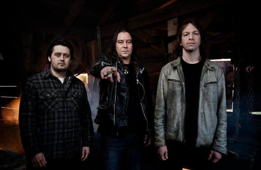 High On Fire Announces North American Tour