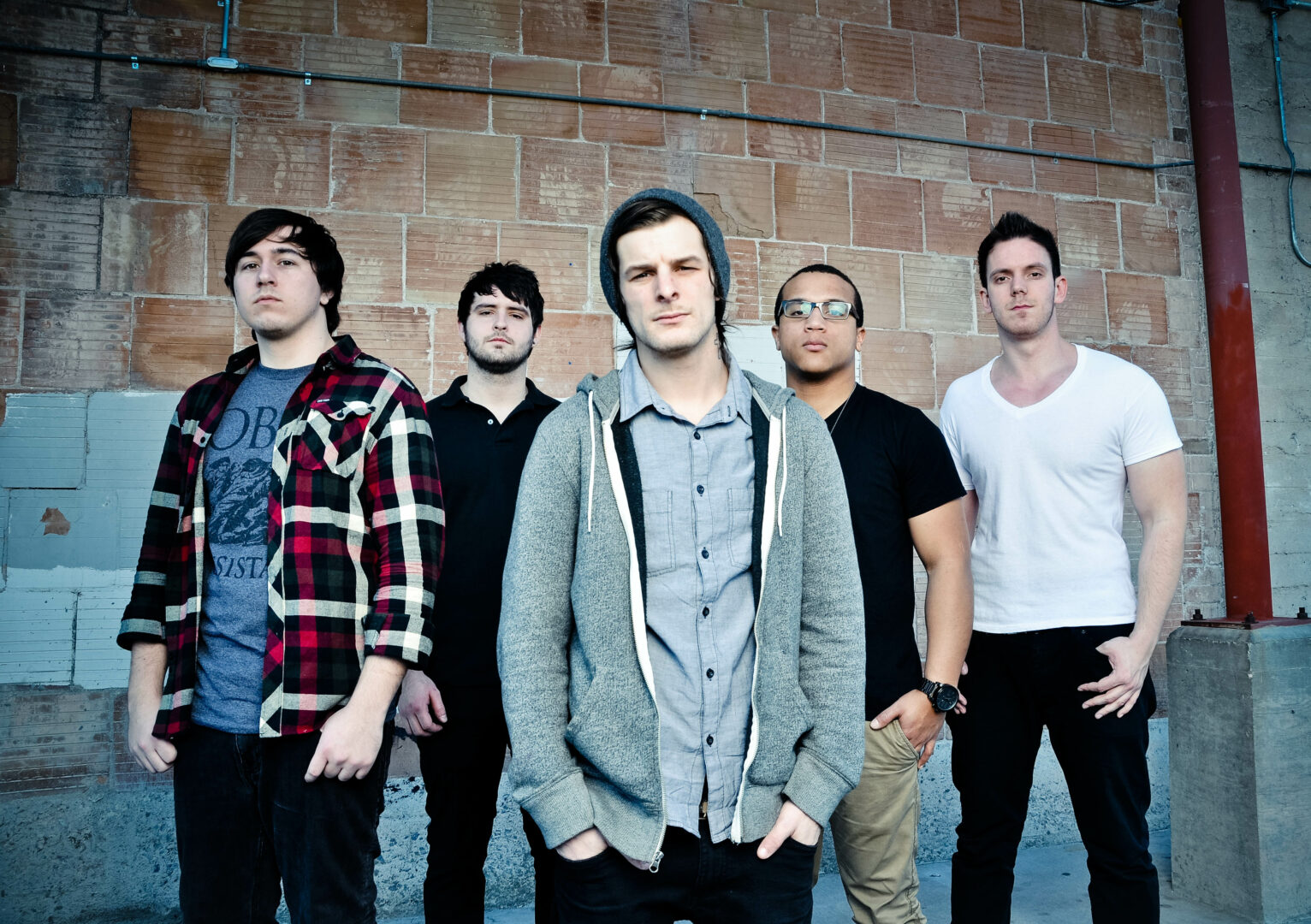 """I, The Breather Announces Second """"Farewell To Breather Tour"""""""