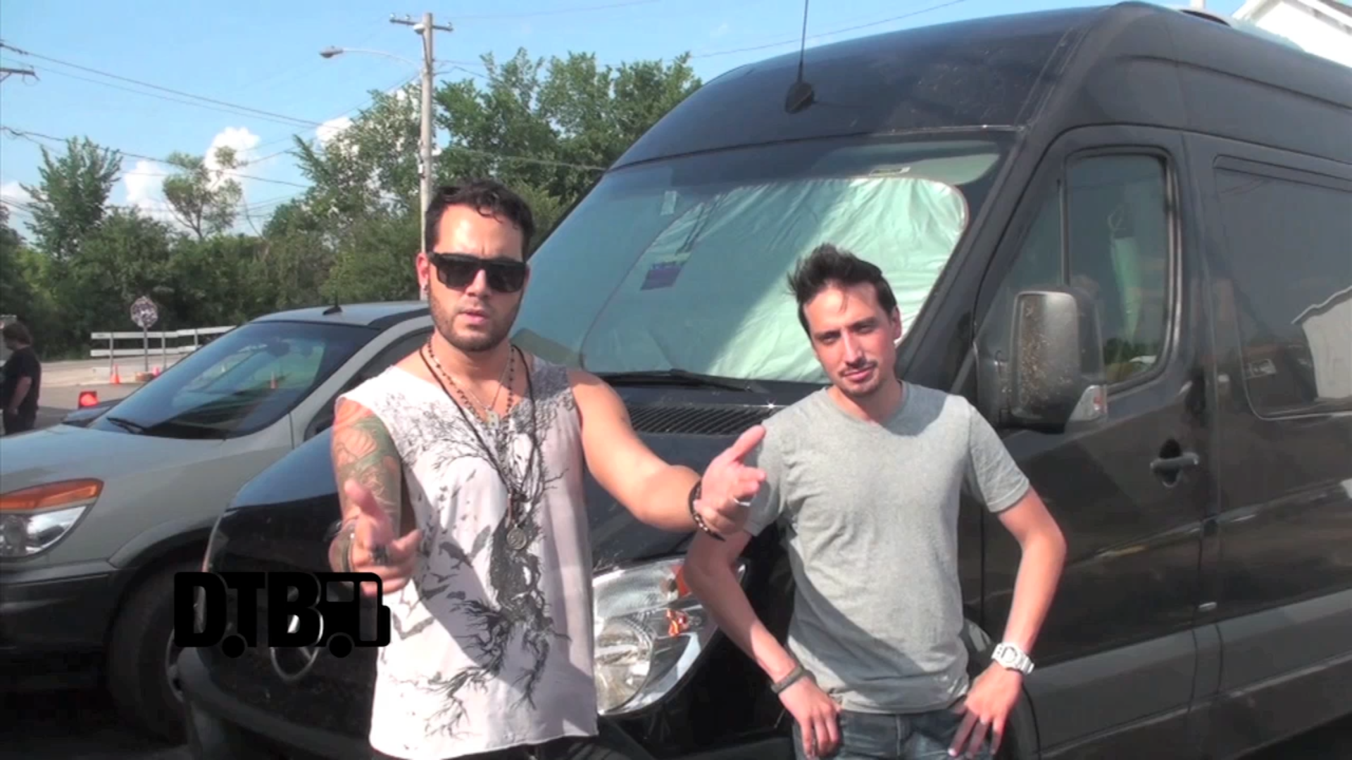 Message to Venus – BUS INVADERS Ep. 518 [VIDEO]