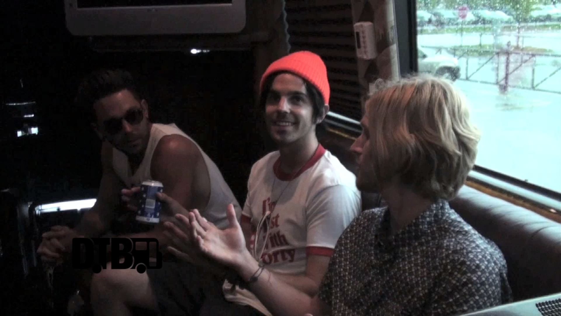 NeW bEAt FUNd – TOUR TIPS [VIDEO]