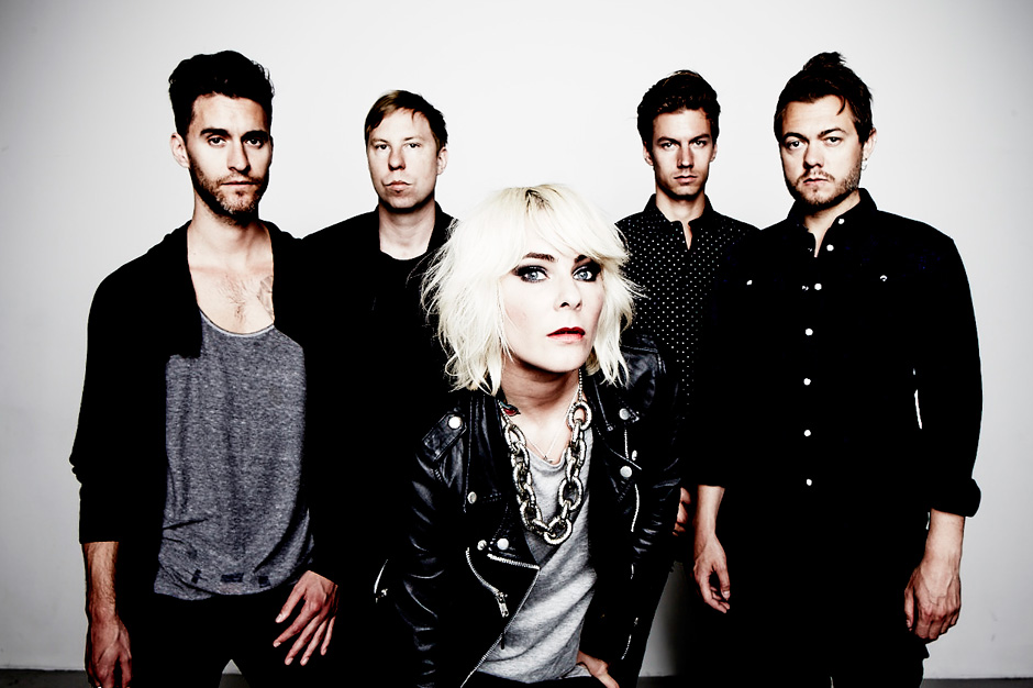 The Sounds Announce North American Spring Tour
