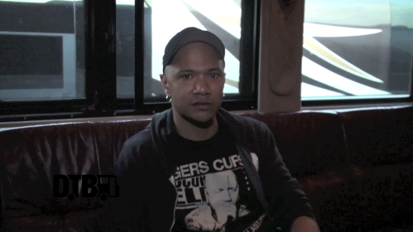 Danko Jones – CRAZY TOUR STORIES [VIDEO]