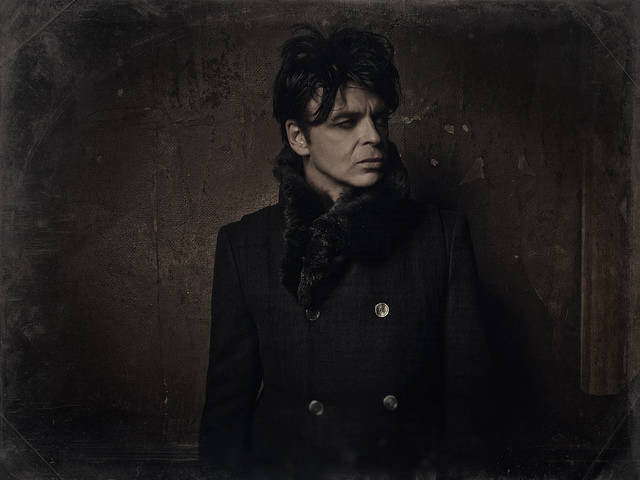 Gary Numan Announces North American Tour