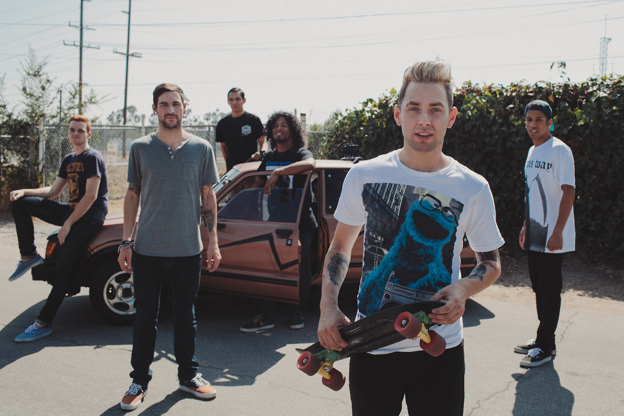 "Issues to Headline the ""Journeys Noise Tour"""