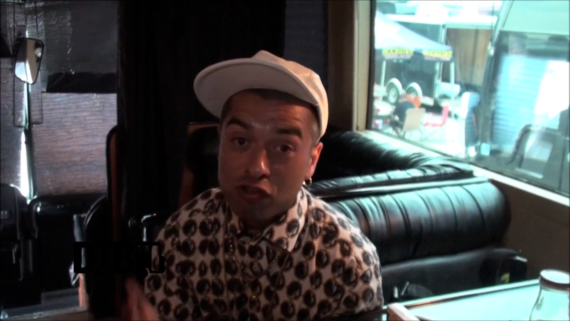 Itch – TOUR TIPS [VIDEO]