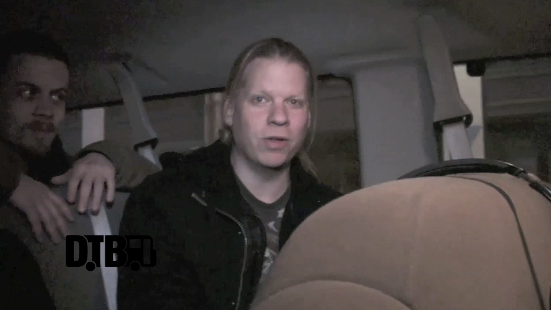 Jeff Loomis – CRAZY TOUR STORIES [VIDEO]