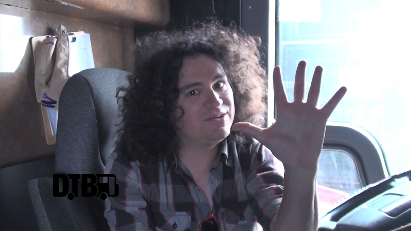 Motion City Soundtrack – TOUR TIPS [VIDEO]